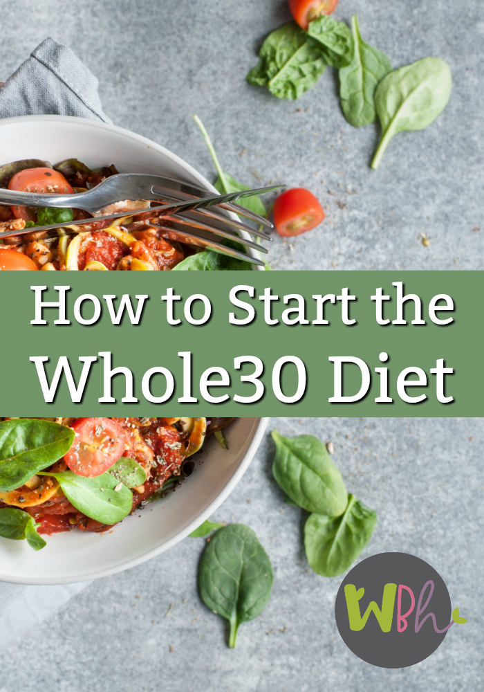 You've been hearing all the chatter about The Whole30 Diet, but you want to hear a firsthand account of how it really works. You'll find that right here. #Whole30 #paleo #Whole30Diet #Whole30Challenge