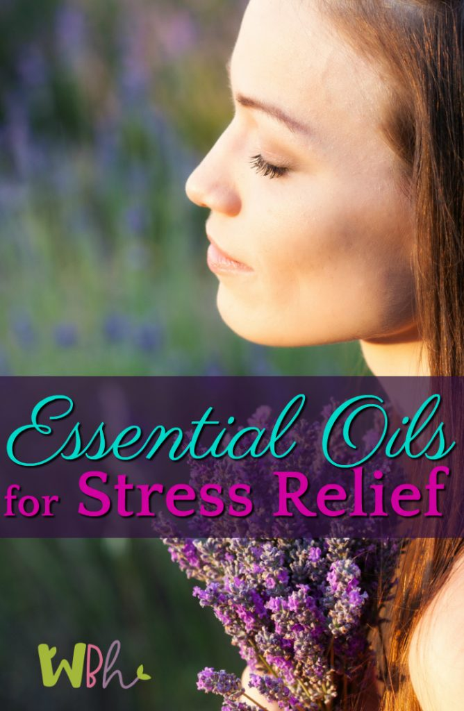 Diffusing essential oils for stress relief is one of my favorite ways to use essential oils. There never seems to be enough hours in the day to get everything done and it's difficult to get the sleep you need for your body to heal and your mind to rest. #essentialoils #aromatherapy #stress #stressrelief