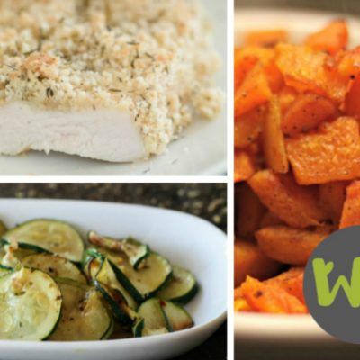 20 Amazing Paleo Thanksgiving Recipes