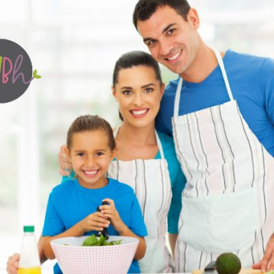 How to Get Your Family on Board with Your Whole30 Diet