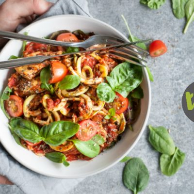How to Start the Whole30 Diet
