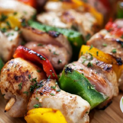 30 Paleo Weight Watchers Freestyle Recipes