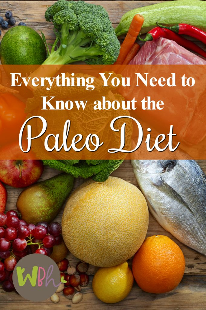While the basics of the Paleo Diet are quite simple, many people aren't exactly sure what they can and cannot eat throughout the day. Here is a closer look at the origins of the Paleo Diet and a few tips that will make this diet easier to adopt. #paleo #paleodiet
