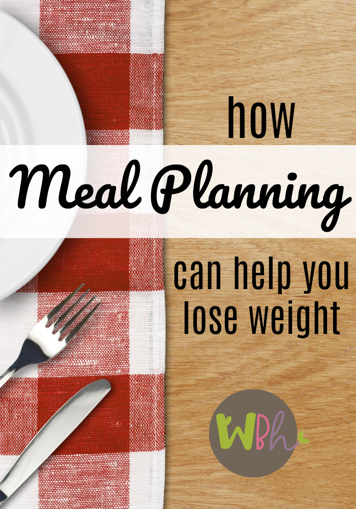 Meal planning is a great way to keep on track with your diet. It's a super simple way to ensure you never waste groceries and that you eat healthily! #mealplanning