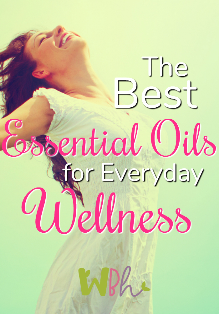 Essential oils have an immediate impact on your environment and those around you; it truly is remarkable. If you're ready to get started on the path to essential oils or simply looking for more information here are my best picks for essential oils for everyday wellness. #essentialoils #aromatherapy