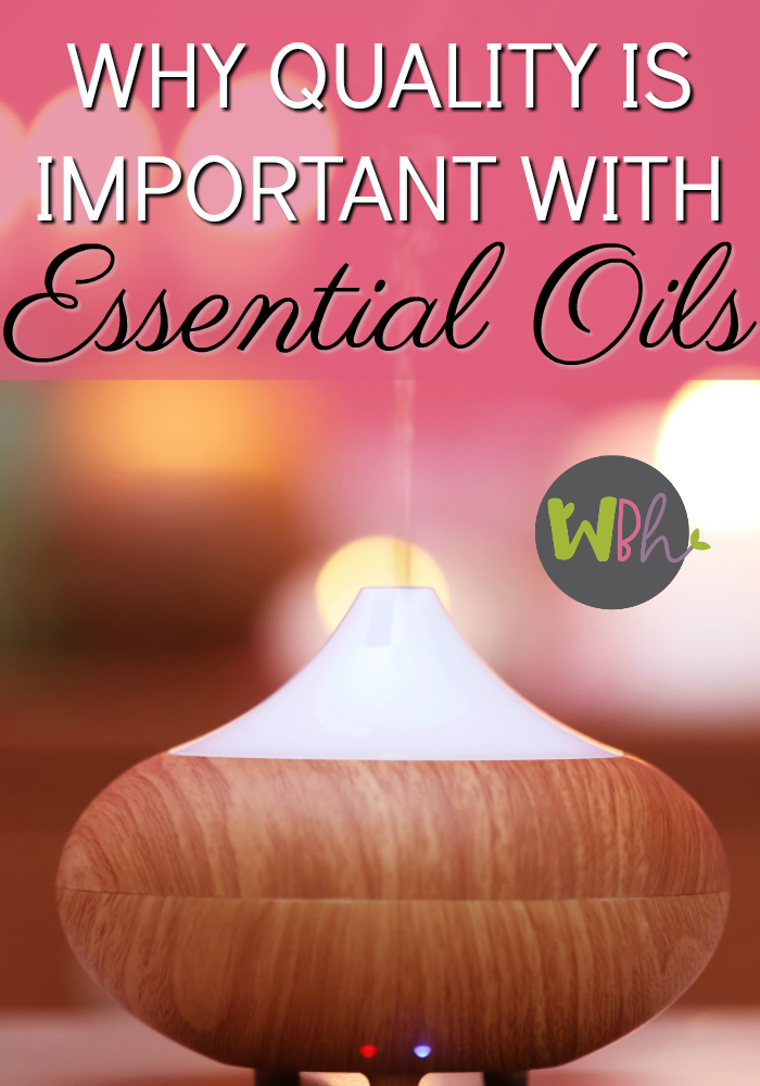 The quality of essential oils varies considerably and it can be very confusing, especially for those new to aromatherapy. When used for aroma only, such as in perfumes and fragrances, quality may not be as important as scent. However, when used in aromatherapy, quality is vital. #essentialoils #aromatherapy
