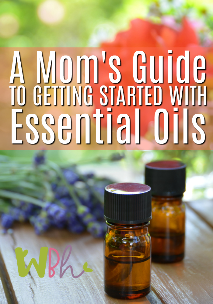 My goal with this series is exactly as the title suggests -- to give you an easy-to-follow guide to getting started with essential oils in your own family. My hope is that you will find essential oils a safe and effective way to improve the health and wellness of your family. #essentialoils #aromatherapy #gettingstartedwithessentialoils