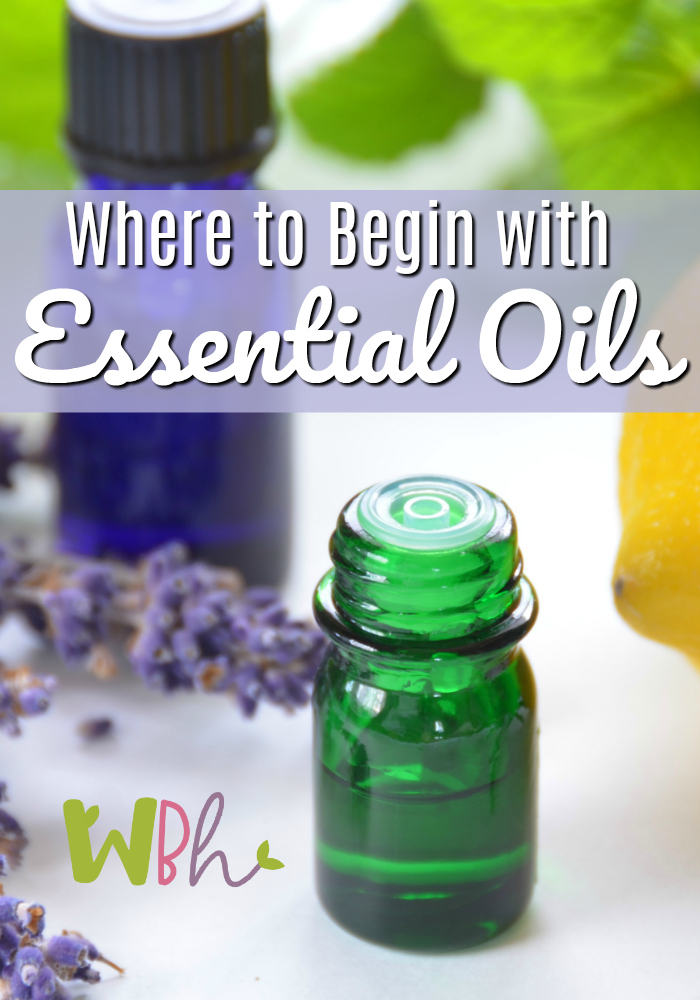 Which Essential Oils Should I Use First? This is one of the most common questions I am asked. If you begin shopping for essential oils before you understand how best to use them, it can get very overwhelming and very expensive. #essentialoils #naturalliving #aromatherapy #wellness #wellnessbecomesher