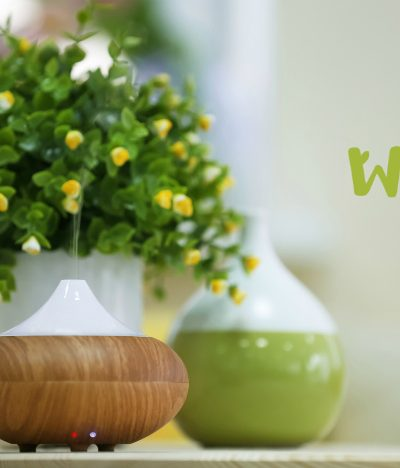 How to Choose an Aromatherapy Diffuser