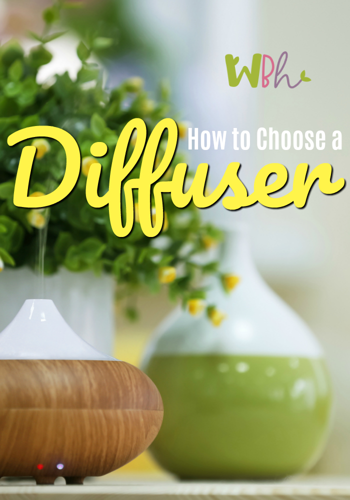 One of the more common ways essential oils are used therapeutically is by diffusion. This method is also considered the safest way to use essential oils. You will likely want to purchase a diffuser in the near future, so let's take a moment to discuss what exactly a diffuser is and how to choose an aromatherapy diffuser. #aromatherapy #essentialoils #diffuser #aromatherapydiffuser