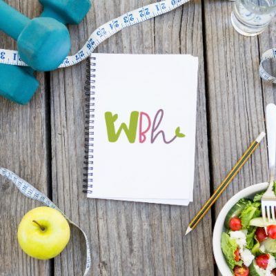 Tips for Creating a Health Plan for Losing Weight (free printable)