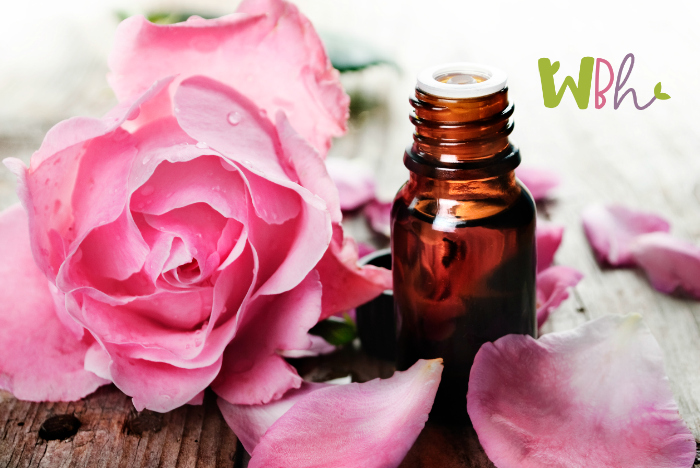 Essential Oils for Women (with 4 blend recipes)