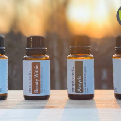 Best Essential Oils for Beauty and Skincare